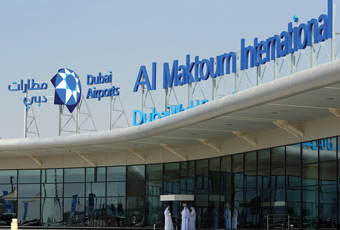 Al Maktoum car rental