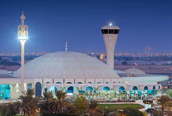 Sharjah airport car rental