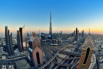 Car rental Dubai downtown