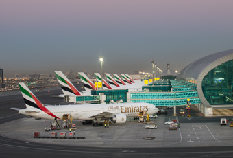 Car Rental Dubai Airport
